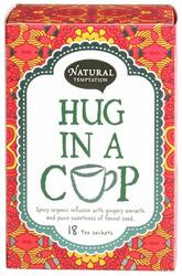Thee, Hug in a Cup   Natural Temptation