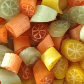 Citrus Mix | de Snoepwerkplaats