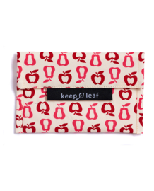 Keep Leaf (baggie M) - meerdere opties