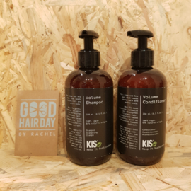 Volume | Set Shampoo & Conditioner