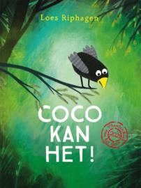 Coco kan het! | Loes Riphagen