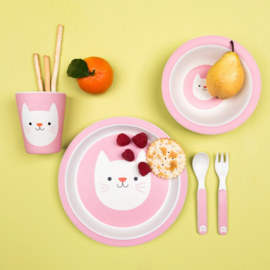 Dinerset | Cookie the Cat