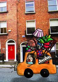 Happy Mail - Ierland