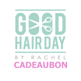Goodhairday by Rachel Cadeaubon