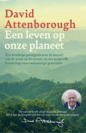 Een leven op onze planeet | David Attenborough