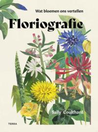Floriografie | Sally Coulthard