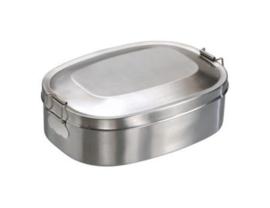 Lunchbox RVS (Large)