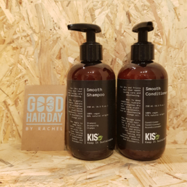 Smooth | Set Shampoo & Conditioner
