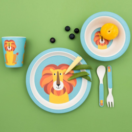 Dinerset | Charlie the Lion