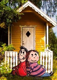 Happy Mail - Zweden