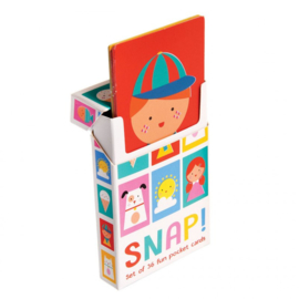 Snap! | Kaartspel vanaf 2 personen