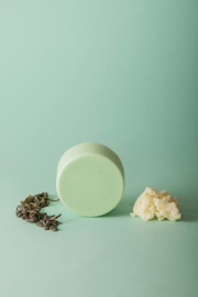 HappySoaps | Conditioner Green Tea Happiness