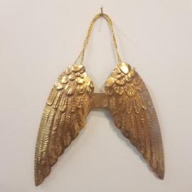 Dubbele Vleugel | Wedaad