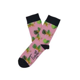 Tintl Socks | Pink Panther