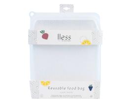 Reusable Food Bag | Extra Large | 1960 ml