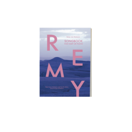 REMY. Songbook