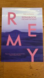 REMY. Songbook + Shadows LP + Tomorrow Eyes LP