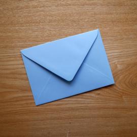 You're swell - handgedrukte wenskaart met envelop