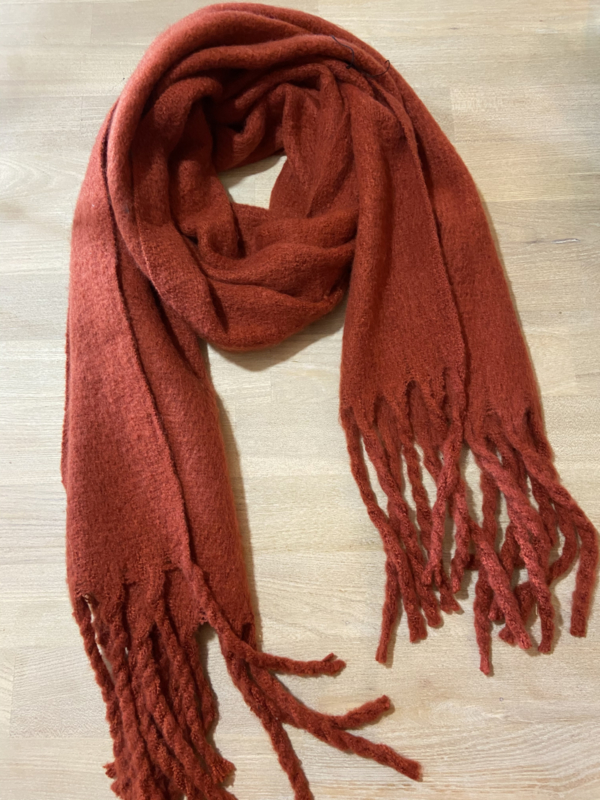 SHAWL WINTER - ROEST