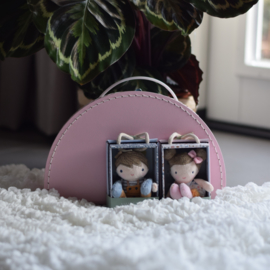 Cadeauset | Jim & Rosa