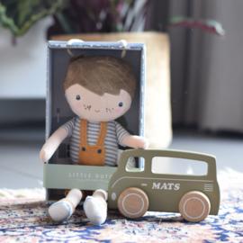 Cadeauset | Jim & Auto