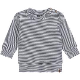 Kidooz T-shirt Longsleeve Streepje