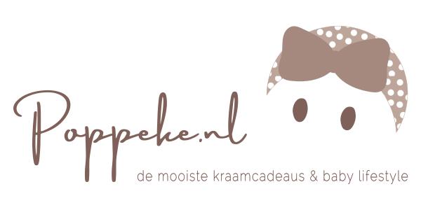 Poppeke  | Kraamcadeaus & baby lifestyle
