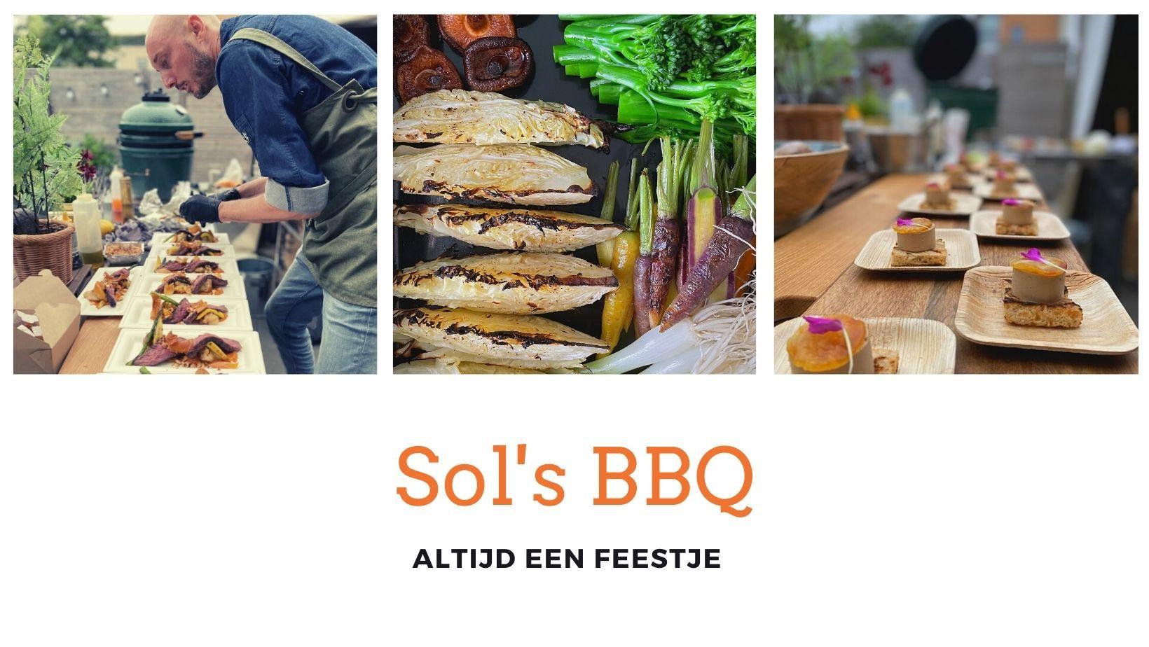 Sol's BBQ