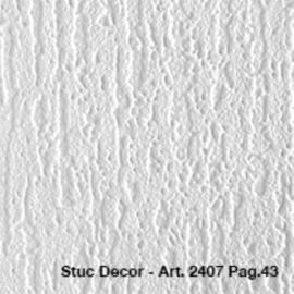 Glasweefsel stuc 2407