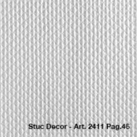 Glasweefsel stuc 2411