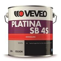 Celsor Platina SB 4S Hoogglans 1L