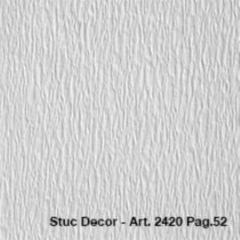 Glasweefsel stuc 2420