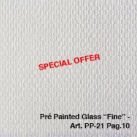 Glasweefsel fijn PP-21