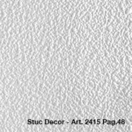 Glasweefsel stuc 2415