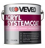 Celsor Acryl Systemcoat Halfglans 2,5L