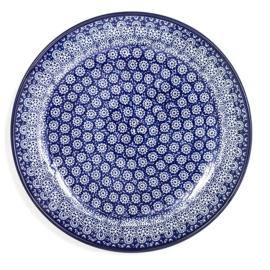 Plate 23,5 cm Lace