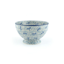 New: Bowl on foot Firefly