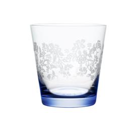 Glass Summer Breeze Blue 300 ml
