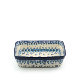 Rectangular Ovendish Autumn Breeze 2850 ml