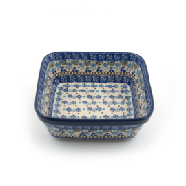 Square Ovendish Seville vierkant 1550 ml