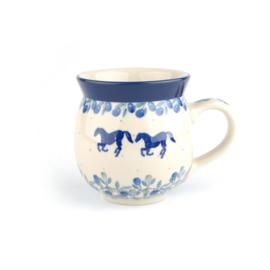 Farmermug Horse paard