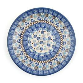 Plate 20 cm Seville