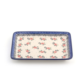 Tray medium Tearose