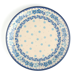 New: Plate 26,5 cm Melody