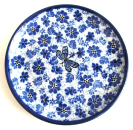 Cakedish 12,3 cm Dragon Fly