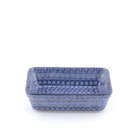 Rectangular Ovendish Lace 1880 ml