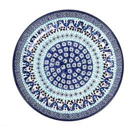 Plate 26,5 cm Marakesh