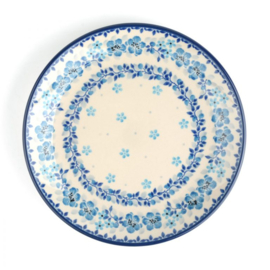 Plate 20 cm Melody