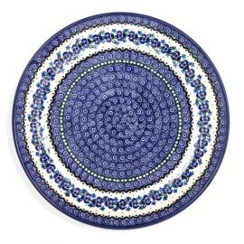 Plate 20 cm Fresh Water