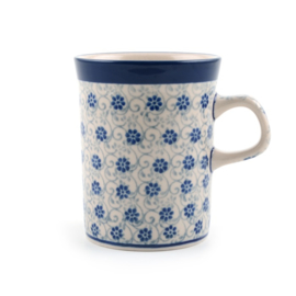 Mug straight Flower Fountain